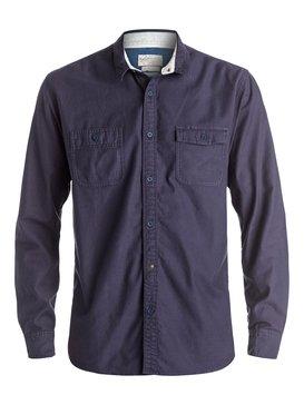Arno Lesco - Long Sleeve Shirt  EQMWT03003