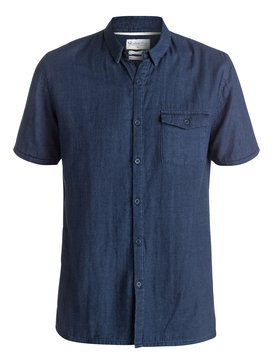 Waterman Riveez - Short Sleeve Shirt  EQMWT03005