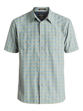 Wake - Short Sleeve Shirt  EQMWT03007