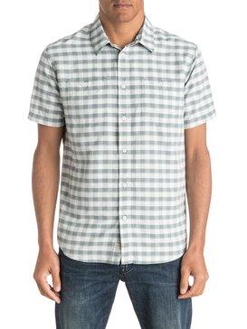 Waterman Wake - Short Sleeve Shirt  EQMWT03007