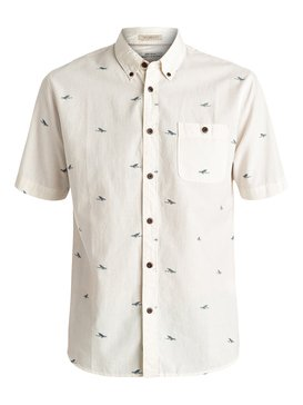 Post Surf - Short Sleeve Shirt  EQMWT03011