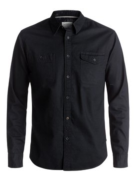 Waterman Tarno - Long Sleeve Shirt  EQMWT03048