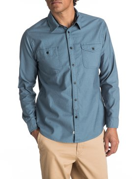 Waterman Tarno - Long Sleeve Shirt  EQMWT03048