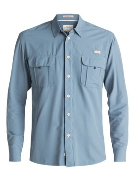 Waterman Trailblazing - Long Sleeve Shirt  EQMWT03107