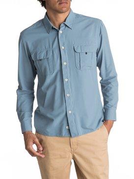 Waterman Trailblazing - Long Sleeve Shirt  EQMWT03107