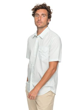Waterman Big Board - Short Sleeve Shirt  EQMWT03137