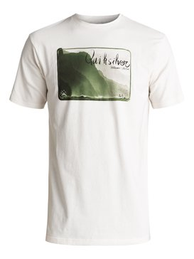 Waterman Napali Coast - T-Shirt  EQMZT03014