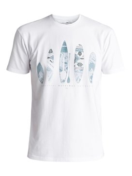 Waterman Agram - T-Shirt  EQMZT03019