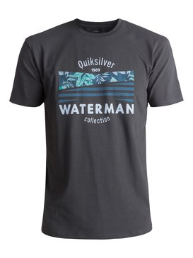 Waterman Point Logo - T-Shirt  EQMZT03020