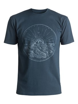 Waterman Mountain Sunshine - T-Shirt  EQMZT03022