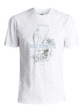 Waterman Wife Goals - T-Shirt  EQMZT03023