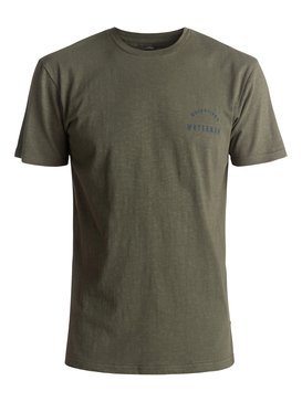 Waterman Water Defined - T-Shirt  EQMZT03024