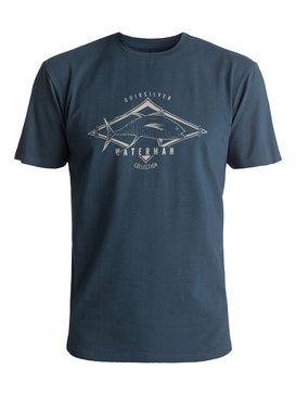 Waterman High Thon - T-Shirt  EQMZT03039