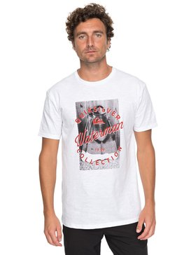 Waterman Da Water - T-Shirt  EQMZT03073