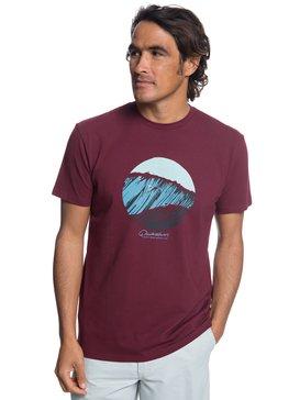 Waterman Euskal Challenge - T-Shirt  EQMZT03096