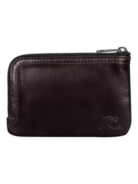 Zipped - Leather Wallet  EQYAA03054