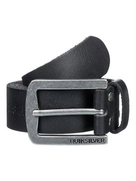 Taze Haze - Faux Leather Belt  EQYAA03097