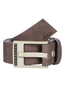 Jazz Street - Faux Leather Belt  EQYAA03099