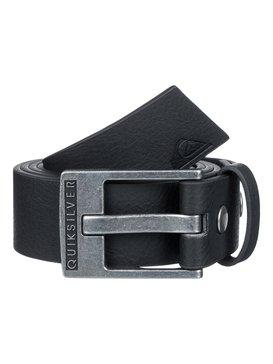 Jazz Street - Faux Leather Belt  EQYAA03099