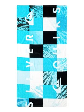 Check - Beach Towel  EQYAA03230