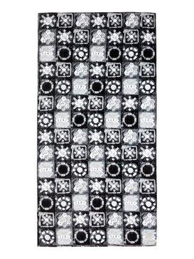 Michael Leon X Arkitip Adamson Wall - Beach Towel  EQYAA03238
