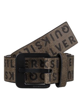 Primo - Faux Leather Belt  EQYAA03284