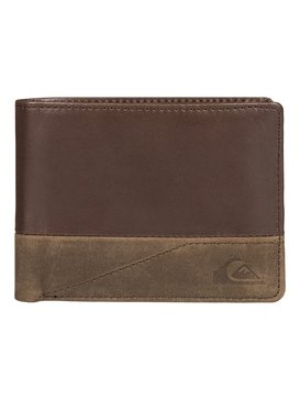 New Classical - Leather Wallet  EQYAA03311