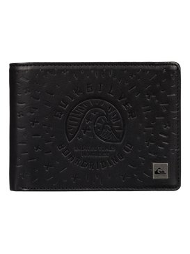 Got Rich - Leather Wallet  EQYAA03320