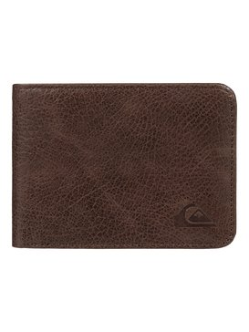 Round Up - Leather Wallet  EQYAA03334