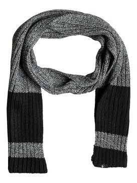 Two Tone - Knit Scarf  EQYAA03354