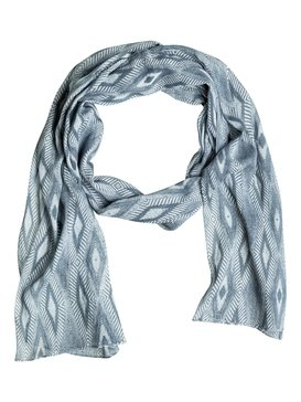 Break Under - Cotton Scarf  EQYAA03356