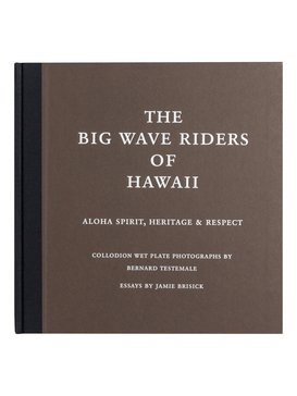The Big Wave Riders Of Hawaii - Book  EQYAA03408