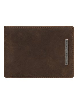 Gutherie - Leather Wallet  EQYAA03463