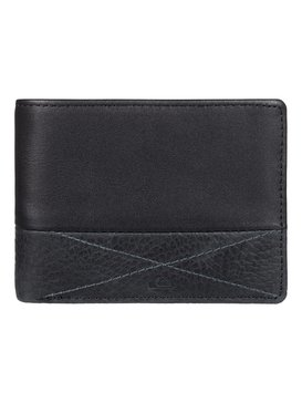New Classical - Leather Wallet  EQYAA03552