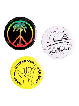 Badgins - Pin Badges  EQYAA03581