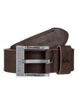 Stitchy Update - Fake Leather Belt  EQYAA03628