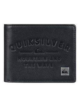 Mack IV - Bi-Fold Wallet  EQYAA03632