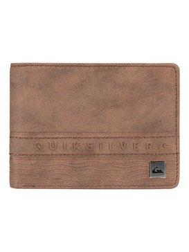 Everyday Stripe - Bi-Fold Wallet  EQYAA03703