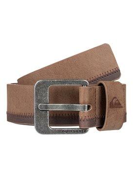 Binge - Faux Leather Belt  EQYAA03706