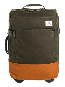 Short Delay Modern Original - Wheeled Suitcase  EQYBL03054