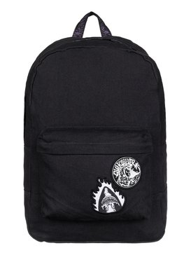 Night Track Print - Backpack  EQYBP03136