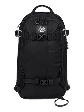 Julien David X Quiksilver Oxydized Pro Light - Snow Backpack  EQYBP03218