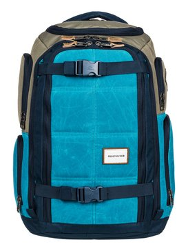 Grenade - Medium Skate Backpack  EQYBP03389