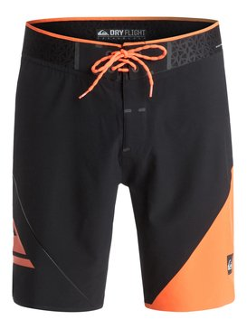 "AG47 New Wave Bonded 19"" -  Boardshorts  EQYBS03077"