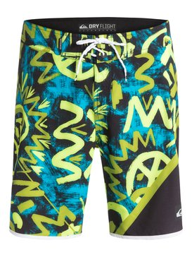 "AG47 New Wave 19"" -  Boardshorts  EQYBS03083"