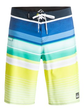 "Everyday Stripe 21"" - Board Shorts  EQYBS03243"