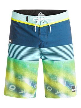 "Division Remix Vee 20"" - Board Shorts  EQYBS03247"