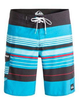 "Everyday Prints 19"" - Board Shorts  EQYBS03255"