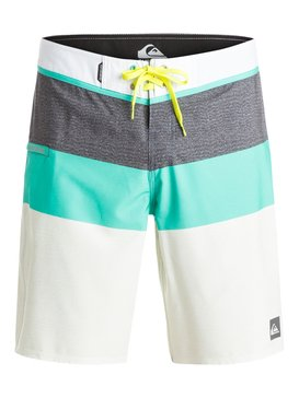 "Everyday Blocked 20"" - Board Shorts  EQYBS03258"
