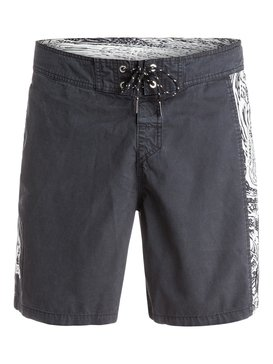 "Turbo Dog 18"" - Board Shorts  EQYBS03263"